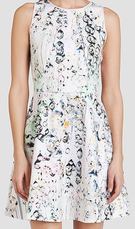 Ted Baker Dress - Valentina