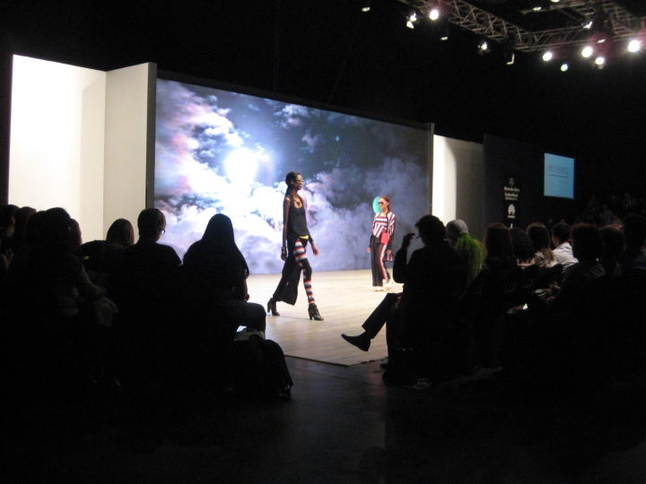 Paolo Errico Mercedes-Benz Fashion Week Panama 2015