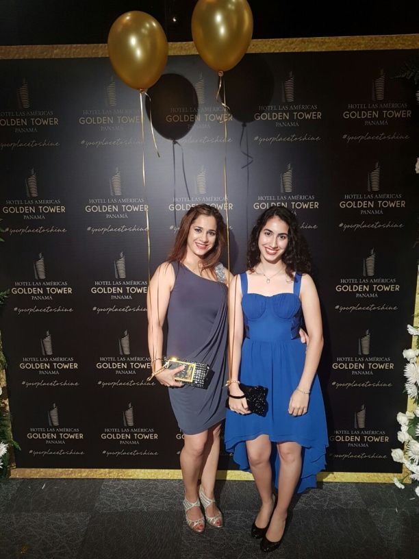 golden-tower-las-americas-hotel-panama-inauguracion-evento